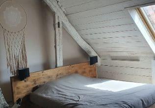 chambre panorama