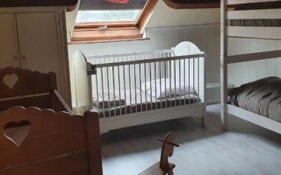 chambre enfant et lits bébés